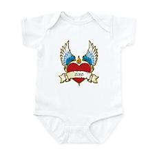 Dad Infant Bodysuit