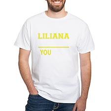 Funny Liliana Shirt