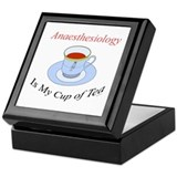 Anaesthesiology is my cup of Keepsake Box