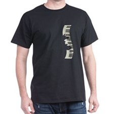 Unique Midi T-Shirt