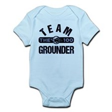 The 100 Team Grounder Body Suit