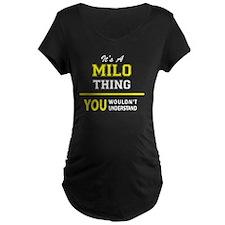 Cool Milo T-Shirt