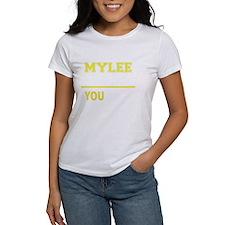 Funny Myles Tee