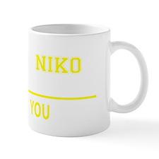 Unique Niko Mug