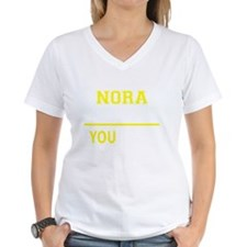 Funny Nora Shirt