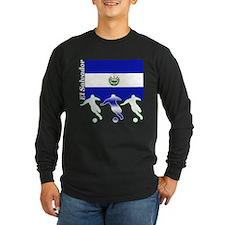 El Salvador Soccer T