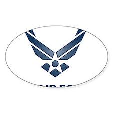 USAF Symbol Bumper Stickers