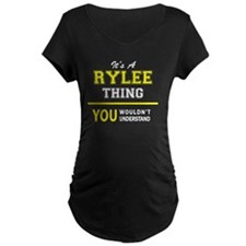 Funny Rylee T-Shirt