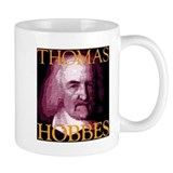 Thomas Hobbes Mug