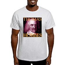 Thomas Hobbes T-Shirt