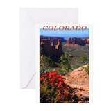 Colorado Photos Greeting Cards (Pk of 10)