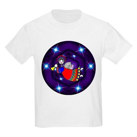 Flying Angel Kids Light T-Shirt