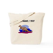 Tyrannosaurus Rex (Custom) Tote Bag