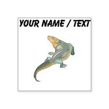 Varanosaurus (Custom) Sticker