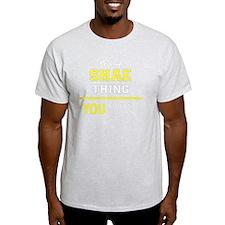 Unique Shae T-Shirt