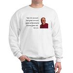 Dalai Lama 7 Sweatshirt