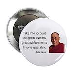 "Dalai Lama 7 2.25"" Button"