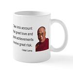 Dalai Lama 7 Mug