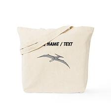 Pterodactyl (Custom) Tote Bag