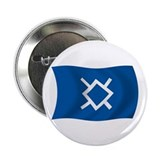 "Northern Cheyenne Flag 2.25"" Button (100 pack)"