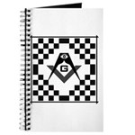 Masonic Tiles - Checkers Journal