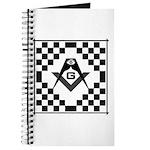 Masonic Tiles - Checkers Journal