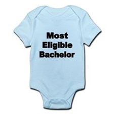 Most Eligible Bachelor Body Suit
