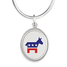 Democrat Necklaces
