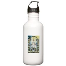Funny Compassion Water Bottle