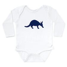 Cute Forest Long Sleeve Infant Bodysuit
