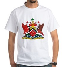 Trinidad and Tobago Coat of Arms Shirt