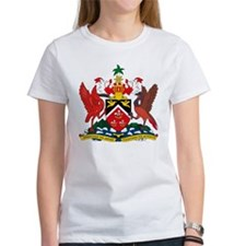 Trinidad and Tobago Coat of Tee