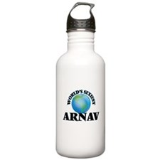 World's Sexiest Arnav Water Bottle