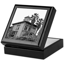 John Muir Home - Martinez Keepsake Box