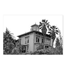 John Muir Home - Martinez Postcards (8)