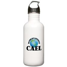 World's Sexiest Cael Water Bottle