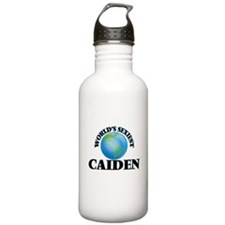 World's Sexiest Caiden Water Bottle