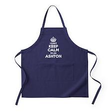 Funny Ashton Apron (dark)