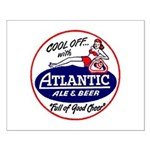 Atlantic Beer - 1946 Small Poster