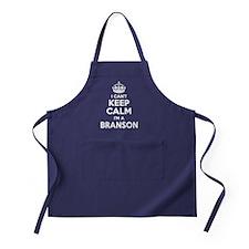 Cute Branson Apron (dark)