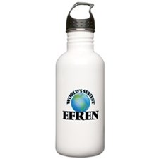 World's Sexiest Efren Water Bottle