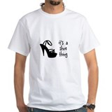 Shoe Thing Shirt