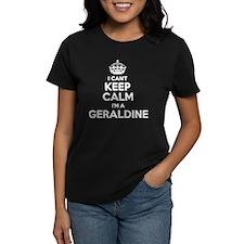 Unique Geraldine Tee