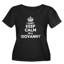 Unique Giovanni T