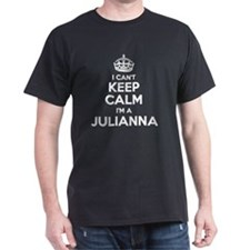 Funny Julianna T-Shirt