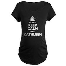 Cute Kathleen T-Shirt