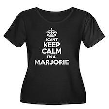 Marjorie T