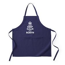 Cute Robyn Apron (dark)