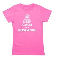 Unique Roseanne Girl's Tee
