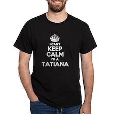 Funny Tatiana T-Shirt
